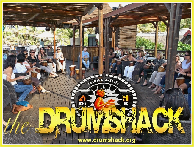 DRUMSHACK TEAM BUILD 2014