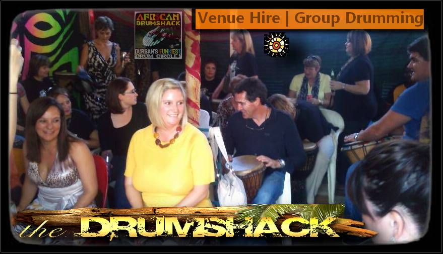 DRUMSHACK VENUE TEAM BUILD 02