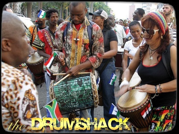 Drumshack Arts & Culture