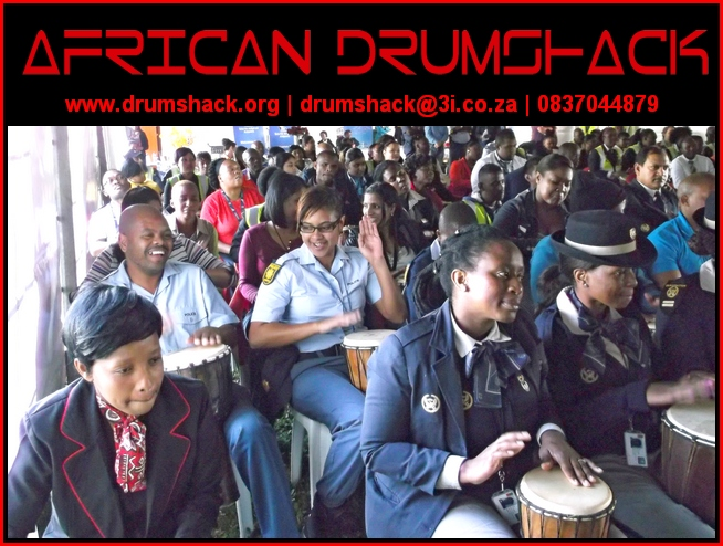 JUNE 2014 DURBAN KZN DRUMSHACK TEAM BUILD