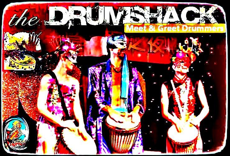 Meet & Greet Drummers 2