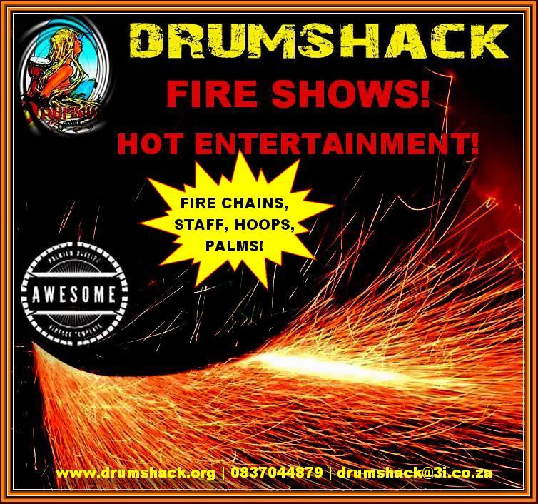 SHACK FIRE 14
