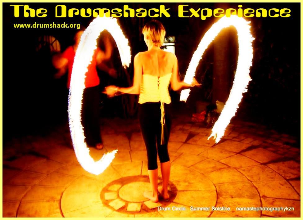 The Drumshack Experience Drum Circles 06